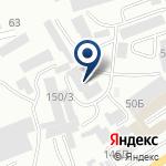 Компания ПОС-Решения на карте