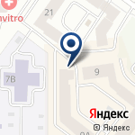 Компания СтройЭкспро на карте
