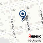Компания ТэоХим-Сибирь на карте