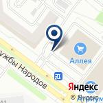 Компания АВТОЦЕНТР КГС на карте