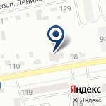 Компания Смирновский хлеб на карте