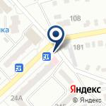 Компания Котлета на карте