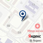 Компания Torgorod19 на карте