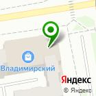 Местоположение компании YULSAN.ru