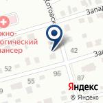 Компания Мастерская по ремонту радиаторов и аргоновой сварки на карте