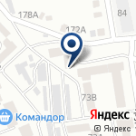 Компания СибПромРесурс на карте