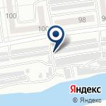 Компания Магазин продуктов на ул. Крылова на карте
