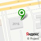 Местоположение компании СТО на ул. Пушкина
