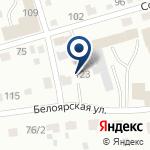 Компания Реактор на карте