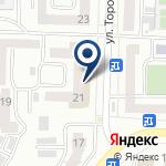 Компания Бизнес Развитие на карте