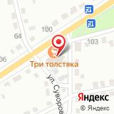 Магазин автозапчастей на Аскизской