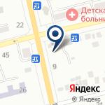 Компания Квартиры на Гагарина на карте