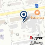 Компания Ресурсы Сибири на карте