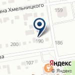 Компания Градиент на карте