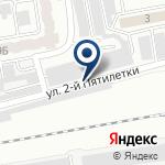 Компания Мотосервис на ул. Пушкина на карте