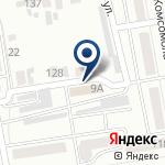 Компания Государственный региональный центр стандартизации, метрологии и испытаний в Республике Хакасия, ФБУ на карте