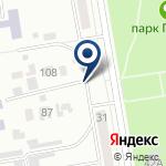 Компания amx24.ru на карте