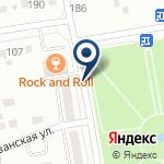 Компания Бизнес-Связь на карте