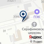 Компания Сельские зори на карте