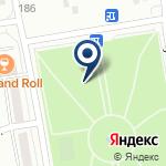 Компания КИНОcafe на карте