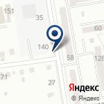 Компания Интертелеком на карте