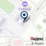 Компания Ёлочка на карте