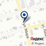 Компания Газойл Автомастер на карте