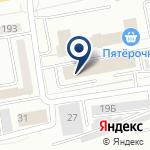 Компания Форт-С2 на карте