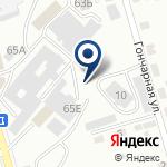 Компания Алютех-Маркет на карте