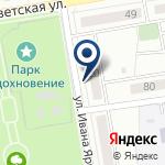 Компания Юридическое агентство Якимовой Е.А. на карте