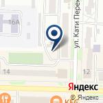 Компания Новосибирская птицефабрика на карте