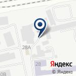 Компания Главторг на карте