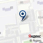 Компания Велосервис на карте