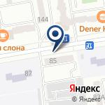 Компания Колизей Инвест Холдинг на карте