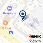 Компания Адепт на карте
