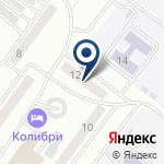 Компания Rec на карте