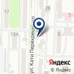 Компания Дентал-Сервис на карте