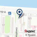 Компания Кати Перекрещенко 26, ТСН на карте