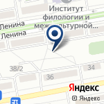 Компания Барс на карте