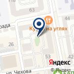 Компания ТТК Сибирь на карте