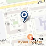 Компания Восточно-Сибирский банк Сбербанка России на карте
