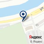 Компания АЛЬФА-КОМФОРТ на карте