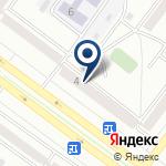 Компания Новинка на карте