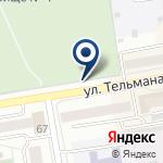 Компания Центр оптических приборов на карте