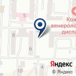 Компания Сатори на карте