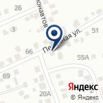 Компания Сибирская рекламная компания на карте