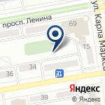 Компания ИРТА Абакан на карте