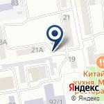 Компания Продукты ВСК на карте