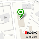Местоположение компании Про-Брайт Абакан