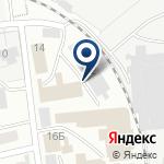 Компания Стальград на карте
